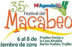 Festival del Macabeo en Trujillo Alto 2019