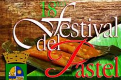 Festival del Pastel en Orocovis 2019
