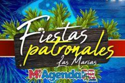 Fiestas Patronales de Las Marías 2019