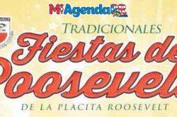 Fiestas de la Placita Roosevelt 2019