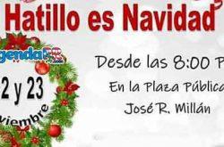 Hatillo es Navidad 2019
