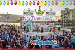 NaviTown Bahía Urbana en San Juan 2019