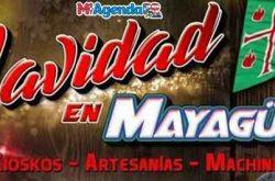 Navidad En Mayagüez 2019
