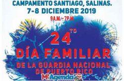 Día Familiar Guardia Nacional de PR 2019