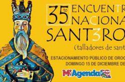Encuentro Nacional de Santeros en Orocovis 2019