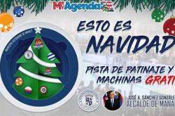 Esto es Navidad en Manatí 2019