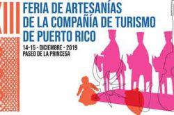 Feria de Artesanías de la Compañía de Turismo 2019