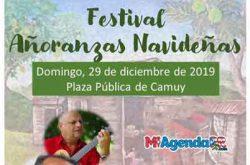 Festival Añoranzas Navideñas en Camuy 2019