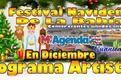Festival Navideño de La Bahía 2019