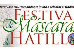 Festival de Las Máscaras de Hatillo 2019