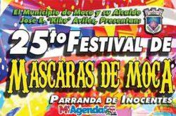 Festival de Máscaras de Moca 2019