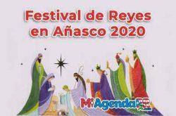 Festival de Reyes en Añasco 2020