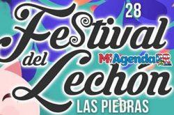 Festival del Lechón en Las Piedras 2019