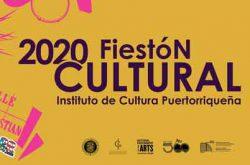 Fiestón Cultural del ICP en la SanSe 2020