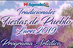 Fiestas Patronales de Lares 2019