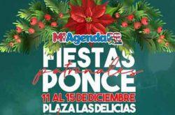 Fiestas Patronales de Ponce 2019