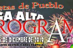 Fiestas Patronales de Vega Alta 2019