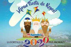 Gran Fiesta de Reyes de La Fortaleza 2020