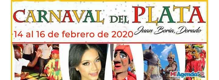 Carnaval del Plata en Dorado 2020