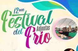 12mo Festival del Frío en Adjuntas 2020