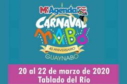 Carnaval Mabó en Guaynabo 2020