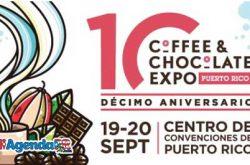 Coffee & Chocolate Expo 2020