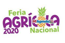 Feria Agrícola Nacional de Lajas 2020