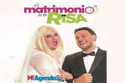 Obra teatral El Matrimonio de la Risa