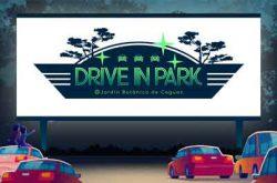 Drive In Park en Jardín Botánico de Caguas 2020