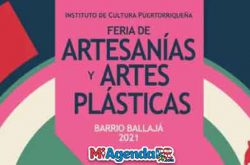 Feria de Artesanías y Artes Plásticas 2021