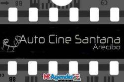Auto Cine Santana en Arecibo