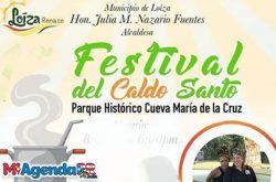 Festival del Caldo Santo en Loíza 2021
