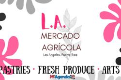 Los Ángeles Mercado Agrícola