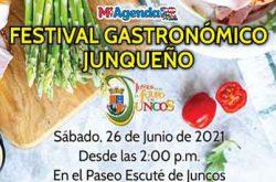 Festival Gastronómico Junqueño 2021