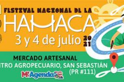 Festival Nacional de La Hamaca 2021