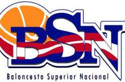 Calendario Juegos Baloncesto Superior Nacional 2021