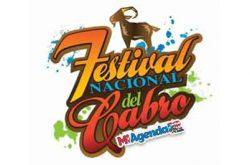 Festival Nacional del Cabro 2021