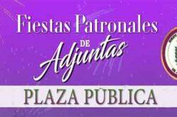 Fiestas Patronales de Adjuntas 2021