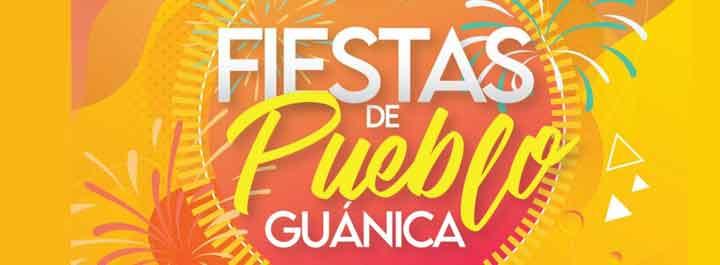 Fiestas Patronales de Guánica 2021