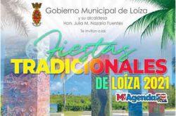 Fiestas Patronales de Loíza 2021