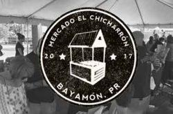 Mercado El Chicharrón en Bayamón