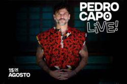 Pedro Capó Live 2021