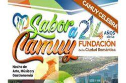 Sabor a Camuy 2021